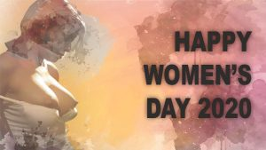 happy women's day 2020 khappa mj website campaign